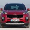 CarSpecs Kia Sportage 2016 Reviews