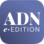 Adn E Edition app review
