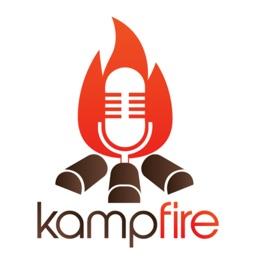 kampfire - Share a Story