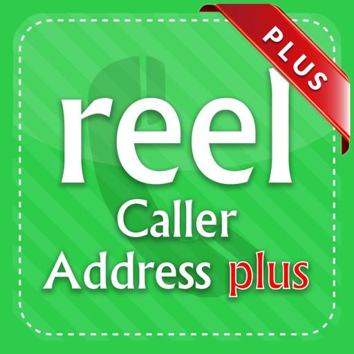 Reel Caller +:Anrufer-ID