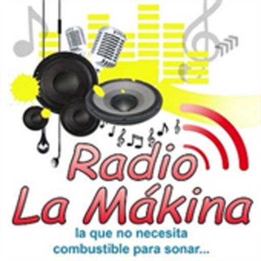 Radiolamakina