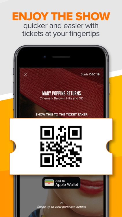 Fandango Movie Tickets & Times screenshot-4