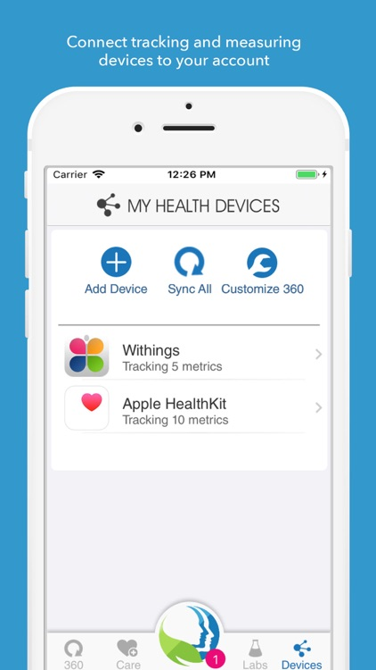 Orb Health screenshot-4