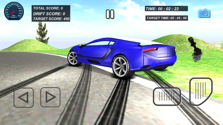 Real Car Drift racing Game 3d screenshot-2