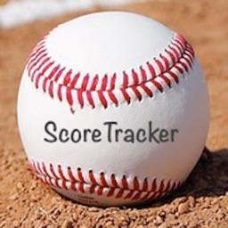 ScoreTracker - Baseball