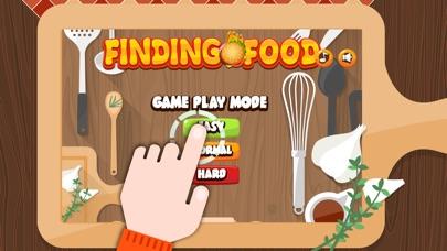 Where is the Hidden Food ? Screenshot