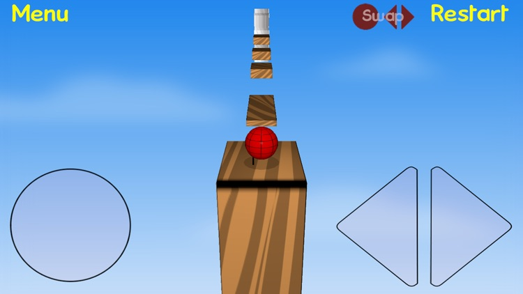 Red Ball screenshot-4