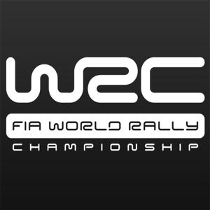 WRC - World Rally Championship app