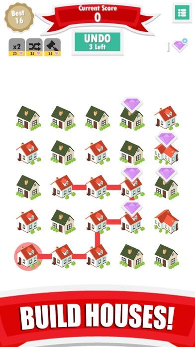 Merge House : SumUp Screenshot