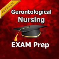 ANCC Gerontological Nursing - App - iPod, iPhone, iPad, and iTunes