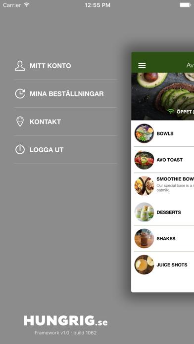 A·VO·KA·DO Screenshot