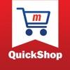 Meijer QuickShop