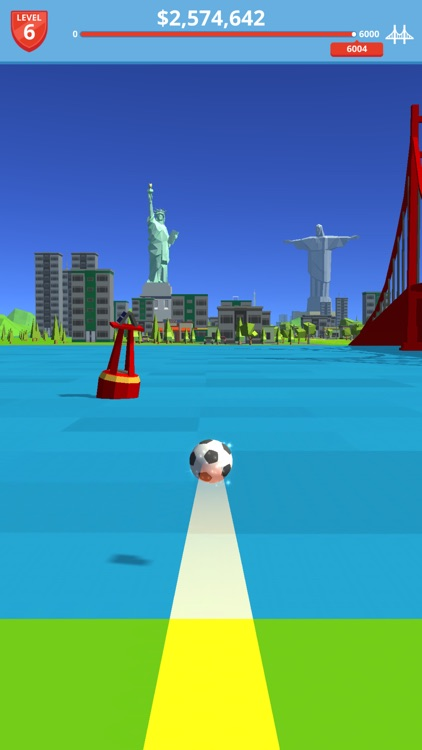 Soccer Kick screenshot-6