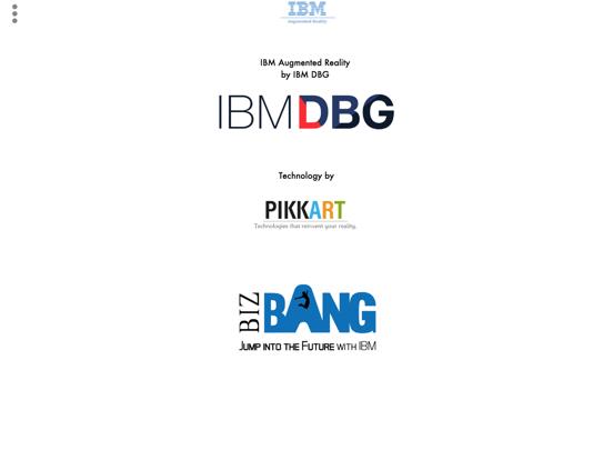 IBM Augmented Reality screenshot 6