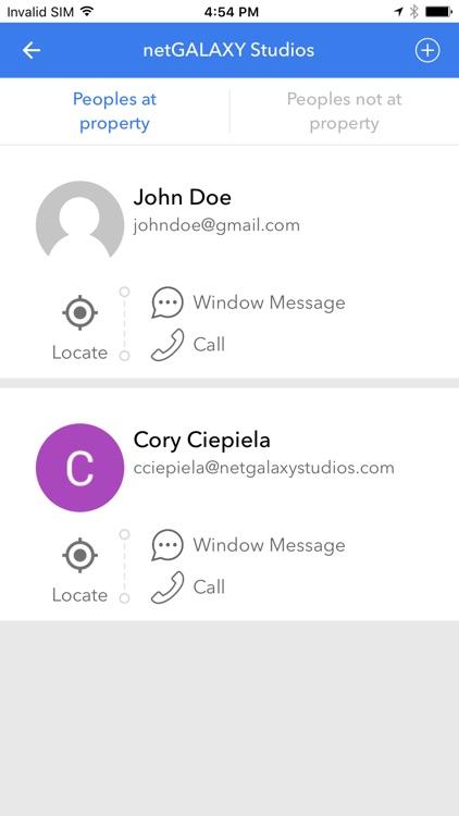 Window Showings App screenshot-4