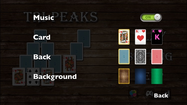 Solitaire Tri-Peaks Go screenshot-3