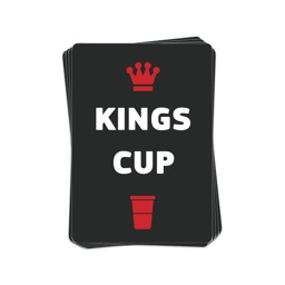 Kings Cup: The Drinking Game