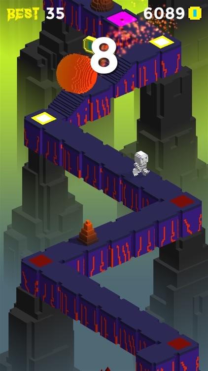 Crypt Escape