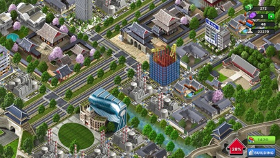 Train City Seoul ® screenshot 5