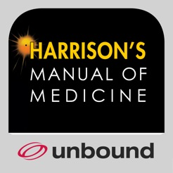 Harrison S Manual Of Medicine On The App Store