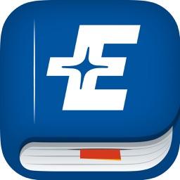 EXIDE Battery Finder