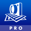 SharpScan Pro: OCR PDF scanner - Pixelnetica Cover Art