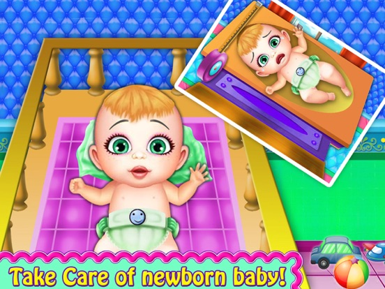 Pregnant Mommy Check Up screenshot 6