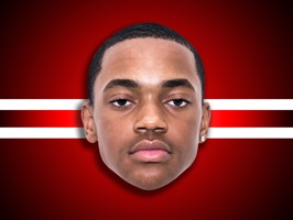 Michael Rainey Jr Stickers