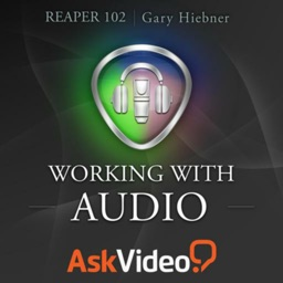 Working With Audio Course