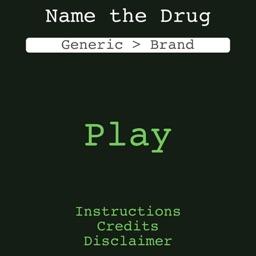 Name the Drug