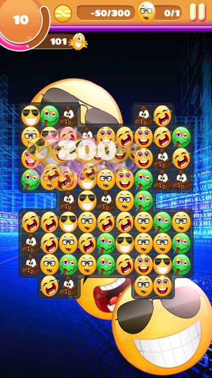 Emoji Smash screenshot-0