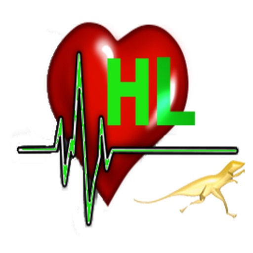 Health Logger