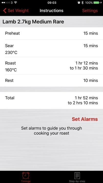 Time to Roast screenshot-3