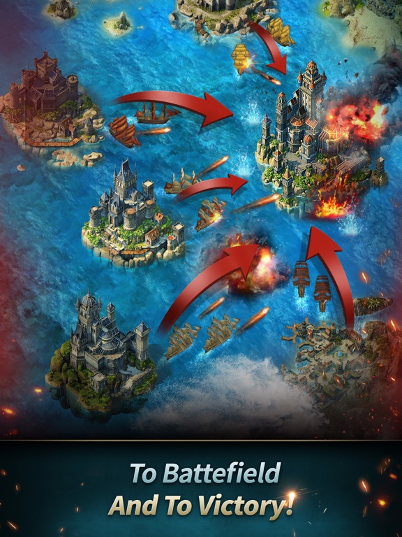 Скачать Oceans & Empires