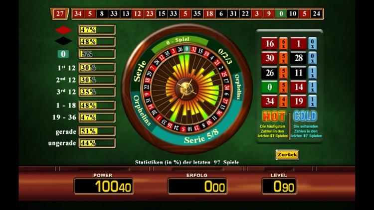 Merkur Roulette screenshot-4