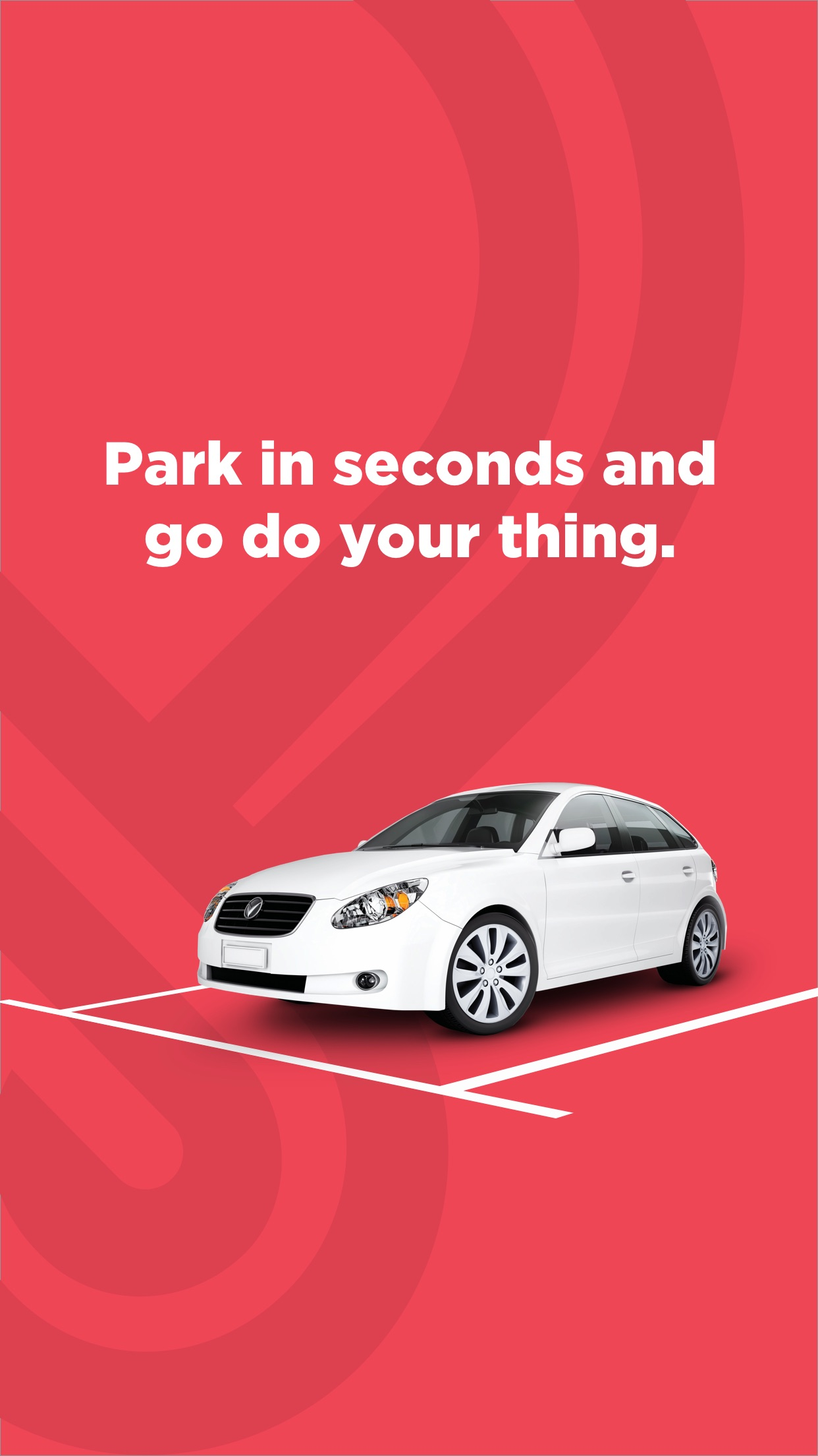 ParkWhiz - Find Parking Nearby Screenshot