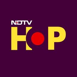 NDTV HOP Live