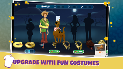 Scooby-Doo Mystery Cases Screenshot 3