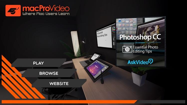 Photo Editing For Photoshop CC screenshot-0