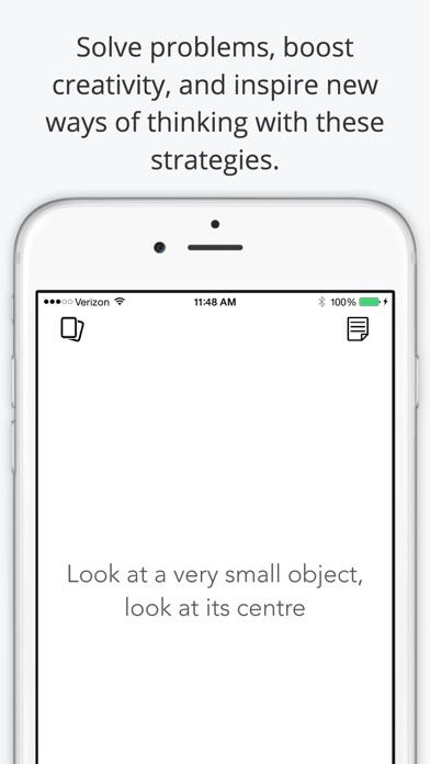 Oblique: Productive Strategies Screenshots