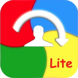 DownloadContacts ForGoogleLite