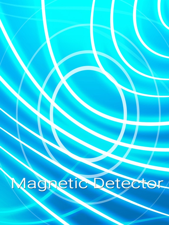 Magnetic Detector PROF screenshot 5