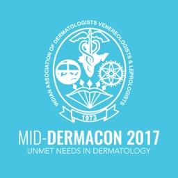 MID-DERMACON 2017