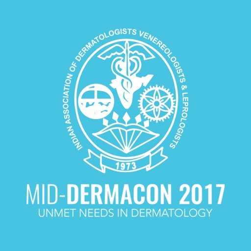 MID-DERMACON 2017 icon
