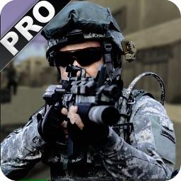 FPS Sniper Commando Action PRo