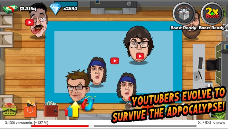 The Adpocalypse screenshot-0