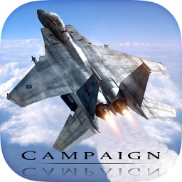 皇牌战机:真实飞行模拟器游戏