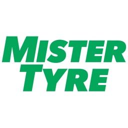 MisterTyre-On Demand Car Care