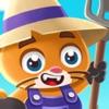 《Super Idle Cats》- 农场游戏+点赚金币