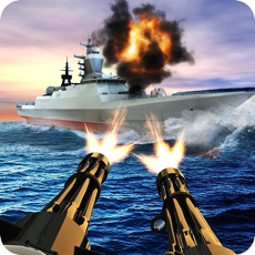 Activities of Helicopter Gunner: Sea Battle Real War Game